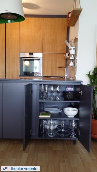 tischlerei anton valenta k chen. Black Bedroom Furniture Sets. Home Design Ideas