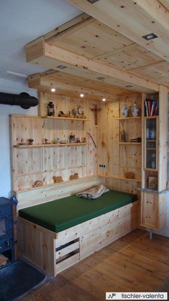 74 wohnzimmereinrichtung vom tischler individuelle. Black Bedroom Furniture Sets. Home Design Ideas