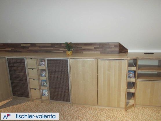 tischlerei anton valenta wohnzimmer und esszimmer. Black Bedroom Furniture Sets. Home Design Ideas